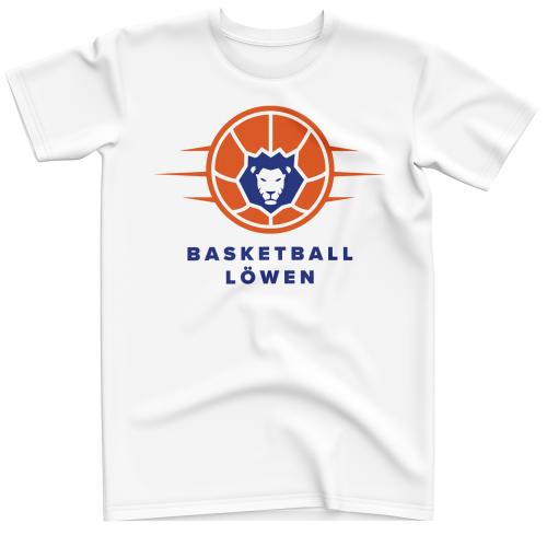 Basketball Shirt Herren