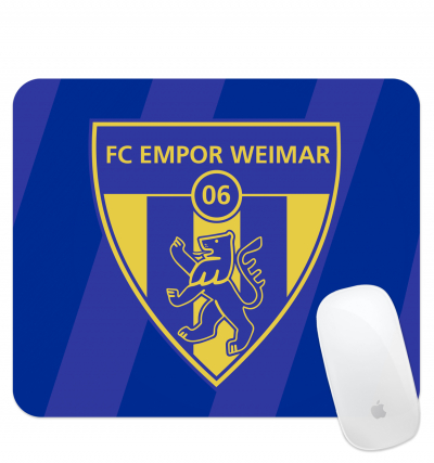 Mouse Pad - FC Empor Weimar 06